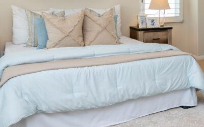 Stelaż do łóżka – jak dobrać właściwy? Gdzie kupić stelaż do łóżka w Łodzi?