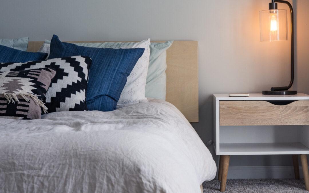 Materace sprężynowe Janpol – kto powinien wybrać je do swojej sypialni?