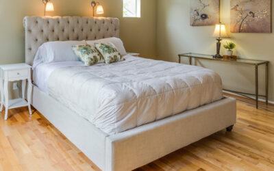 Tani materac 120×190 – dlaczego warto kupić go do swojej sypialni?