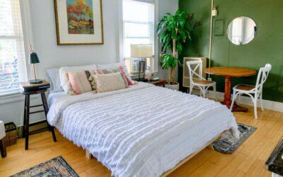 Materac piankowy, a komfort snu